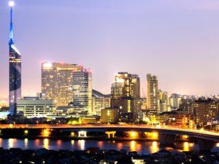福岡での出会いならペアーズで!出会えるコツも解説!