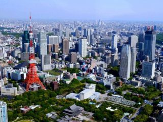 Jメールは東京では出会えないって本当?理由を徹底調査しました